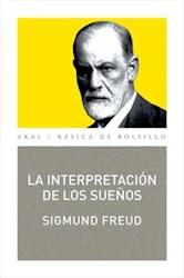Libro La interpretación de los sueños