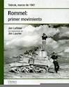 ROMMEL PRIMER MOVIMIENTO (TOBRUK MARZO DE 1941) (CARTON  E)