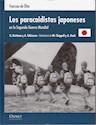 PARACAIDISTAS JAPONESES EN LA SEGUNDA GUERRA MUNDIAL (F  UERZAS DE ELITE) (CARTONE)