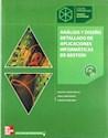 ANALISIS Y DISEÑO DETALLADO DE APLICACIONES INFORMATICA  S DE GESTION (CONTIENE CD)
