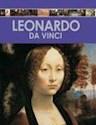 LEONARDO DA VINCI (GRANDES MAESTROS DE LA PINTURA) (CARTONE)