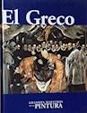 GRECO (GRANDES MAESTROS DE LA PINTURA) (CARTONE)