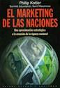MARKETING DE LAS NACIONES EL UNA APROXIMACION ESTRATEGICA (ESTADO Y SOCIEDAD 45060)