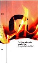 Libro GALILEO, CIENCIA Y RELIGION