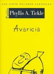 Libro AVARICIA