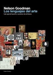 Libro LOS LENGUAJES DEL ARTE