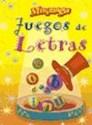 JUEGOS DE LETRAS (MINIMAGIA) (CARTONE)