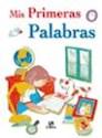 MIS PRIMERAS PALABRAS (CARTONE)