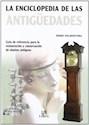 ENCICLOPEDIA DE LAS ANTIGUEDADES (CARTONE)