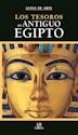 TESOROS DEL ANTIGUO EGIPTO (GUIAS DE ARTE Y VIAJES) (RUSTICA)