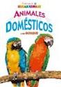 Libro ANIMALES DOMESTICOS (CUADERNOS DE NATURALEZA)