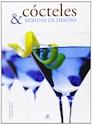 COCTELES Y BEBIDAS DE DISEÑO (ILUSTRADO) (CARTONE)