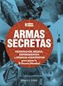 ARMAS SECRETAS (II GUERRA MUNDIAL) TECNOLOGIA BELICA EXPERIMENTOS Y AVANCES CIENTIFICOS (CAR