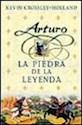ARTURO LA PIEDRA DE LA LEYENDA (RUSTICA)