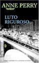 LUTO RIGUROSO CRIMEN Y MISTERIO EN LA SOCIEDAD VICTORIA (BYBLOS)
