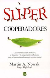 Libro SUPER COOPERADORES