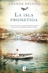 Libro ISLA PROMETIDA