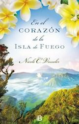 Libro EN EL CORAZON DE LA ISLA DE FUEGO (RUSTICO)
