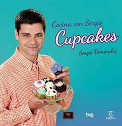 Libro Cocina con Sergio Cupcakes