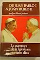 Libro DE JUAN PABLO I A JUAN PABLO II