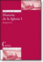 Libro Historia de la Iglesia. Tomo I