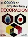 COLOR EN ARQUITECTURA Y DECORACION EL