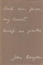 Libro Y Nuestros Rostros, Mi Vida, Breves Como Fotos