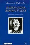 Libro ENSEÑANZAS ESPIRITUALES