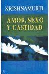 Libro AMOR, SEXO Y CASTIDAD