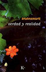 Libro VERDAD Y REALIDAD