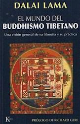 Libro MUNDO DEL BUDDHISMO TIBETANO, EL