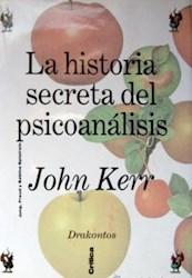Libro HISTORIA SECRETA DEL PSICOANALISIS, LA