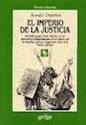 Libro IMPERIO DE LA JUSTICIA, EL