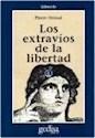 EXTRAVIOS DE LA LIBERTAD (HISTORIA SERIE CLADEMA) (RUST  ICO)