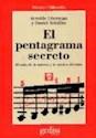 Libro PENTAGRAMA SECRETO