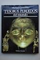 TESOROS PERDIDOS DEL MUNDO [2 TOMOS] (ATLAS DE LO EXTRAORDINARIO) (CARTONE)