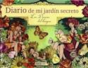 DIARIO DE MI JARDIN SECRETO (CARTONE)