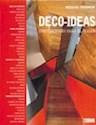 DECO IDEAS INSPIRACIONES PARA EL HOGAR (CARTONE)