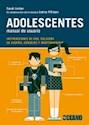 Libro ADOLESCENTES