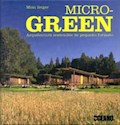 MICRO GREEN ARQUITECTURA SOSTENIBLE DE PEQUEÑO FORMATO  (CARTONE)