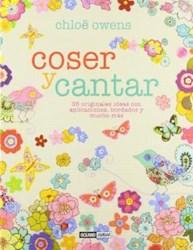 Libro COSER Y CANTAR