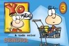 Libro YO, MATIAS 3 A TODO COLOR