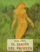 Libro JARDIN DEL PROFETA, EL