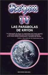 Libro KRYON IV. LAS PARABOLAS DE KRYON