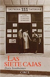 Libro SIETE CAJAS, LAS