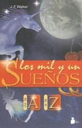 Libro MIL Y UN SUEÑOS, LOS