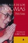 Libro MAS ALLA DE LOS DOGMAS.VIVENCIAS ESPIRITUALES