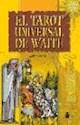 Libro TAROT UNIVERSAL DE WAITE, EL