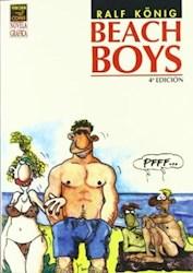 Libro BEACH BOYS