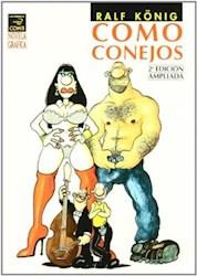 Libro COMO CONEJOS